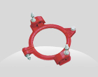 SMG Series conductor fastening clamp